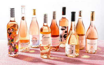 When Did Rosé, Like, Become a Thing?